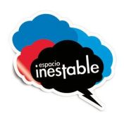 logo inestable color